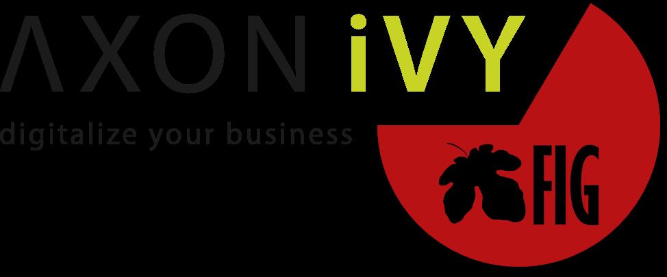 Digitizare cu solutii Axon Ivy